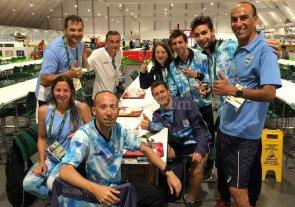 Horarios para los argentinos en el último día de Río 2016