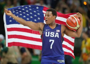 No hubo sorpresa y EEUU ganó el oro en básquet