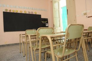 Arranca una semana cruzada por un paro nacional docente