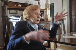 Sarah Maciel: memorias de un siglo -