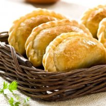 Empanaditas -