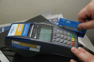 Avanza en el Congreso la reducci�n de comisiones para tarjetas de cr�dito y d�bito