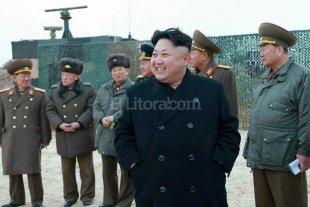 Corea del Norte lanz� un misil bal�stico desde un submarino