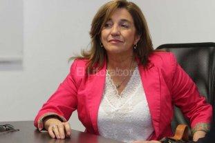 """Silvina Frana: """"El gobierno debe ajustarse a la ley y proteger la econom�a nacional"""""""