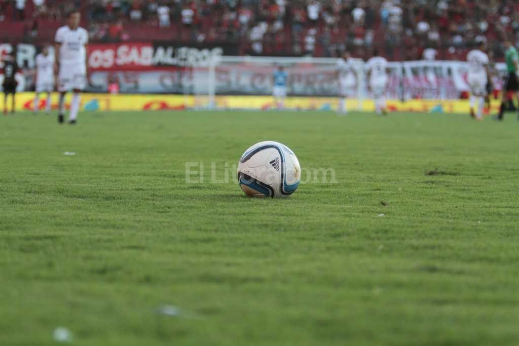 Foto:Archivo El Litoral / Manuel Fabat�a