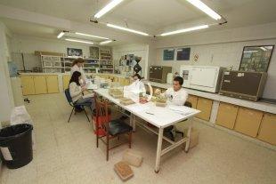 Todo listo para iniciar la obra del nuevo laboratorio de la Bolsa de Comercio en el Puerto de Santa Fe