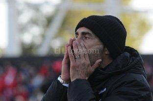 Una sola duda de Paolo: �pone a Blanco de titular?