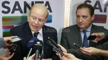 Provincia insiste con la necesidad de cuidar el empleo y el mercado interno