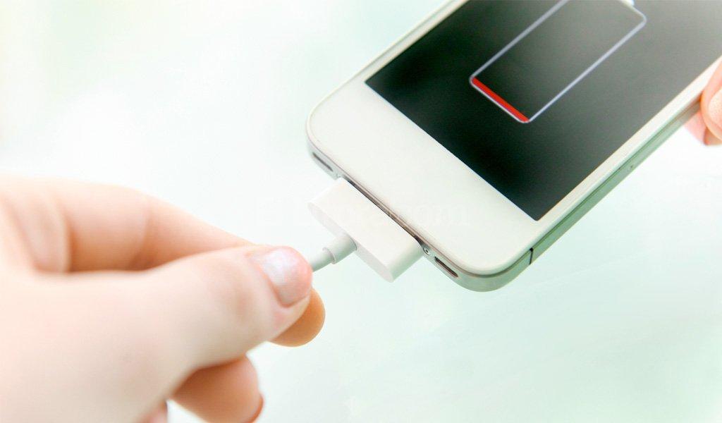 Las actuales bater�as de litio pueden da�arse f�cilmente y rendir menos de lo esperado. Foto:Internet