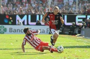 Uni�n volvi� a reclamar el pase a semifinales de la Copa Santa Fe