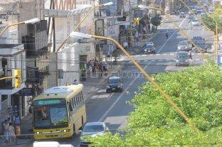 Carril de Rivadavia: acortan los horarios de uso exclusivo
