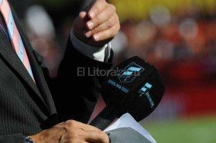 Horarios y TV: ¿Qué canal televisa a Colón y Unión? -