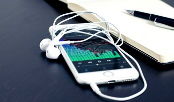 ¿Cómo escuchan música los argentinos? - El 38% de los usuarios de Internet escuchan música a través de algún servicio on demand.