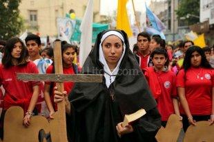 Ma�ana ser� beatificada Mama Antula
