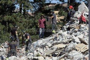 El Papa visitará la zona devastada por el terremoto -