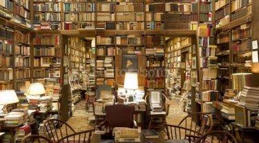 Club de Lectura -
