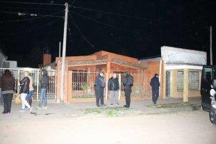 Imputaron a los dos detenidos por el doble homicidio de Villa Guillermina