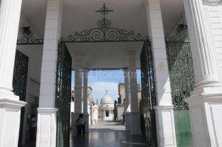 Piden por una sala de velatorio comunitaria en el Cementerio