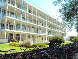 Preocupaci�n en Esperanza por ola de robos contra estudiantes
