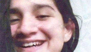 Buscan a Abigail Gloria Far�as, de 12 a�os
