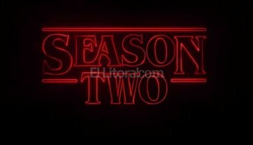Netflix confirm� la segunda temporada de Stranger Things
