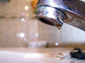 Suministro de agua interrumpido en Alto Verde