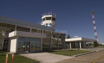 El segundo vuelo a Buenos Aires comenzar� con 50 pasajeros
