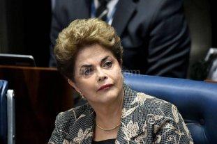 La justicia de Brasil absolvió a Dilma Rousseff en el caso de la refinería Petrobras