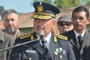 Lifschitz defendi� hoy a la Polic�a de Santa Fe y le renov� la confianza