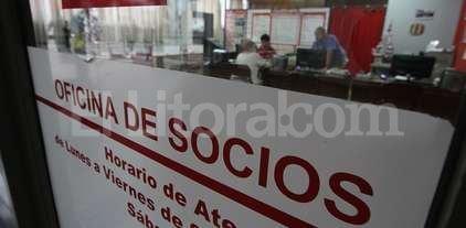 Uni�n actualiza las tarifas de la cuota societaria