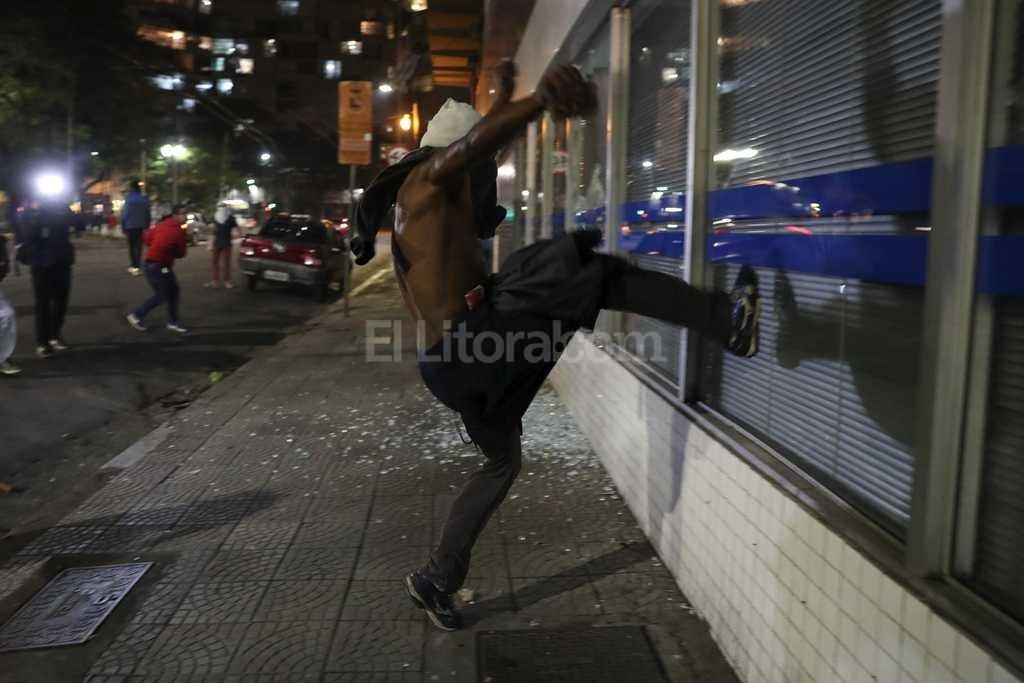 Foto:Agencia EFE