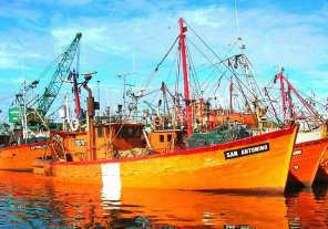 Los capitanes de pesca hablarán de la actualidad del sector