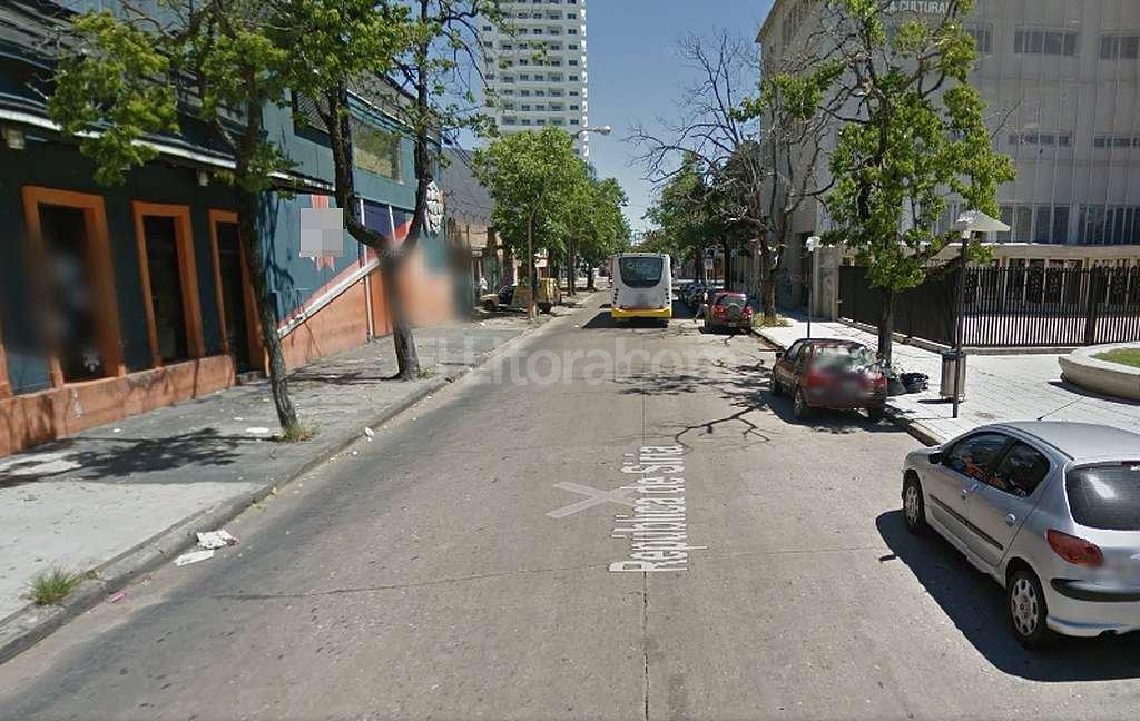 Foto:Captura digital Google Maps Street View