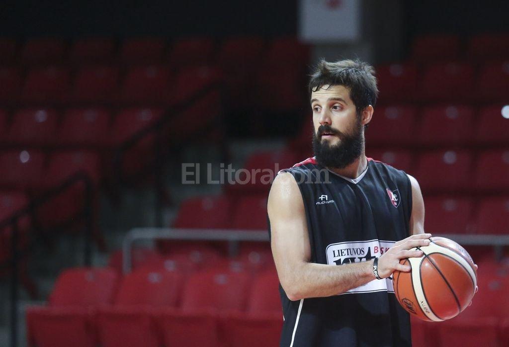 Laprovittola, con Manu: estará en la pretemporada de los Spurs