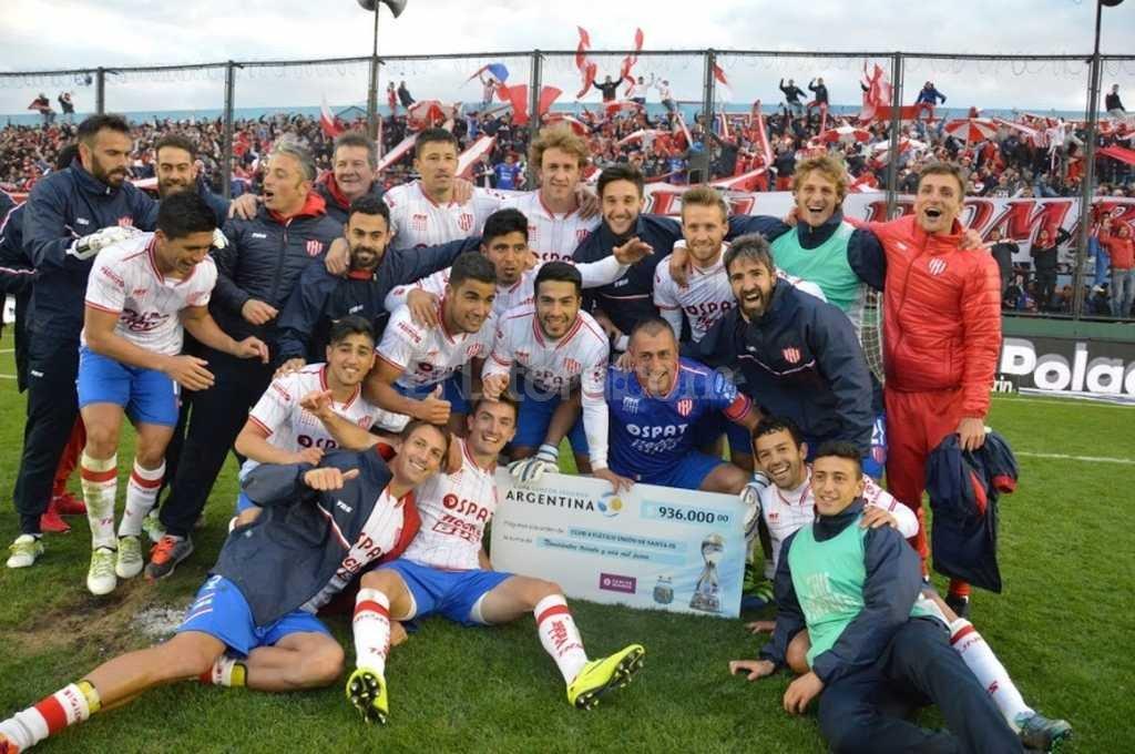 Foto:Prensa Copa Argentina