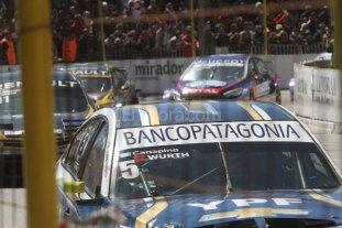 Todas las fotos de la carrera del domingo
