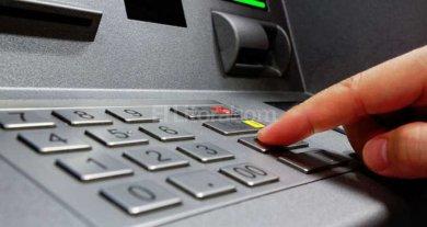 Contin�a este lunes el cronograma de pago a los empleados p�blicos