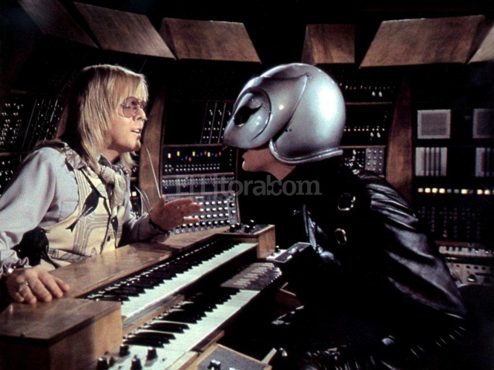 """""""El Fantasma del Paraíso"""", de Brian De Palma, una de las primeras películas del reconocido cineasta. Foto:Gentileza Producción"""
