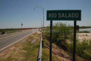 Invertir�n 119 millones de pesos para la repavimentaci�n de la Ruta 70