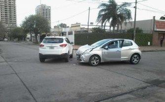 Nuevo choque y reclamo en barrio Sargento Cabral