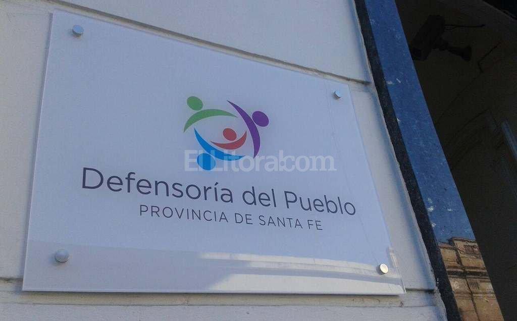Foto:Defensor�a del Pueblo