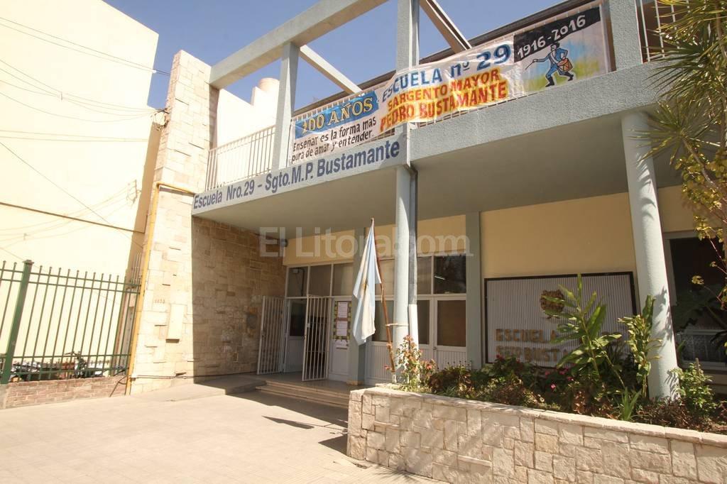 La Escuela Bustamante cumple 100 años