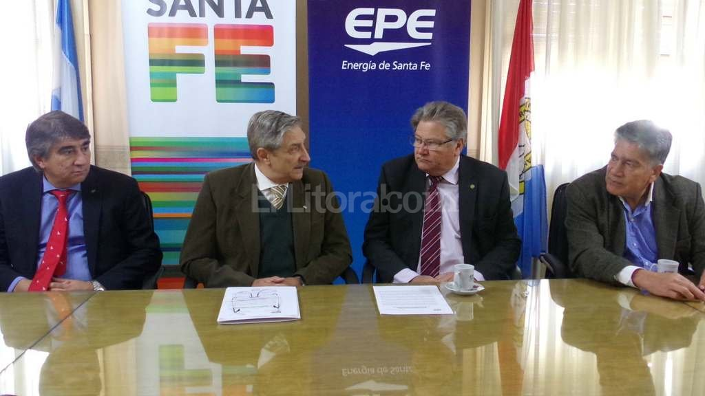 Foto:Gobierno de Santa Fe