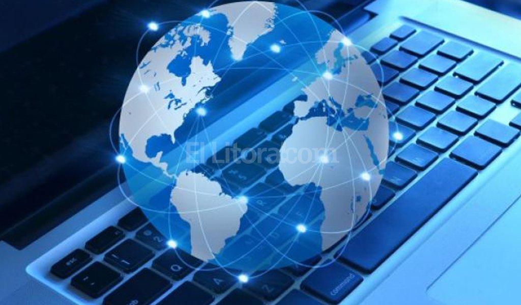 El 54,4% de los habitantes de Am�rica Latina estuvieron conectados a Internet en 2015 Foto:Internet