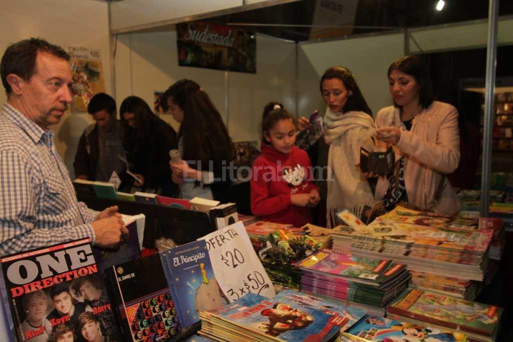 Foto:Archivo El Litoral / Amancio Alem