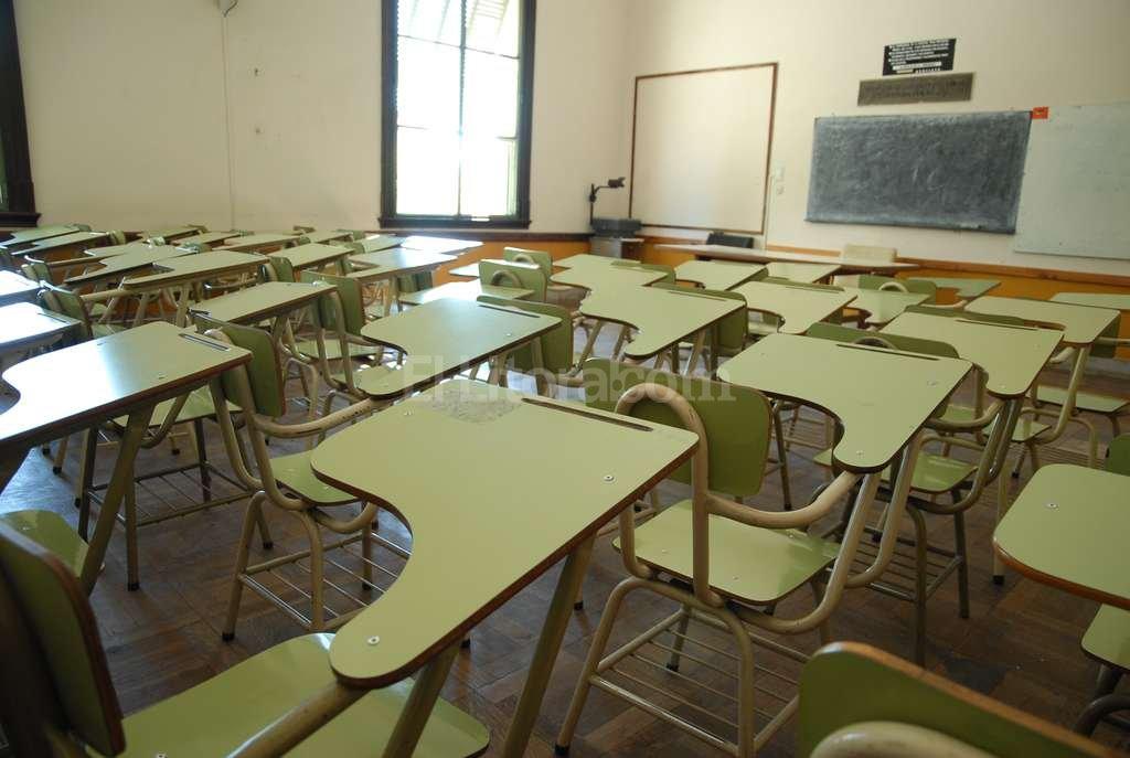 Este viernes habrá paro de docentes universitarios