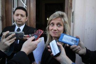 Peritaje de la Justicia en el Hospital Vera Candioti