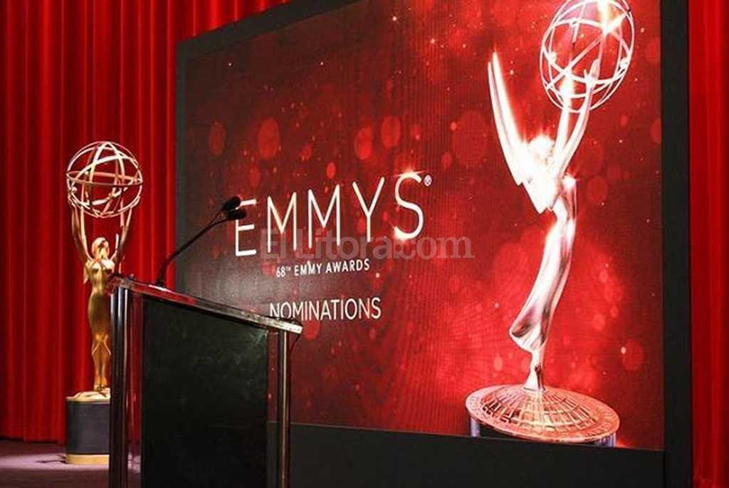 Foto:Instragram Emmy