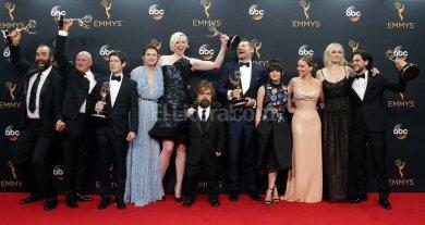 Game Of Thrones conquist� 12 Emmy