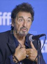 Al Pacino protagonizar� un unipersonal en el Teatro Col�n